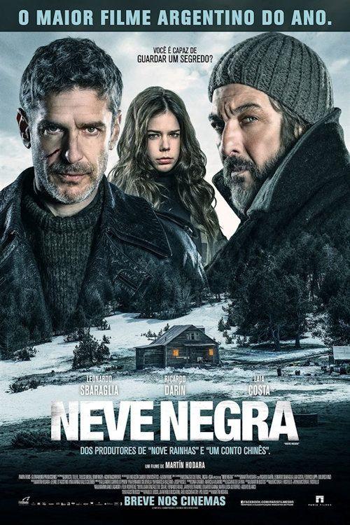 Black Snow (2017) Full Movie Streaming HD