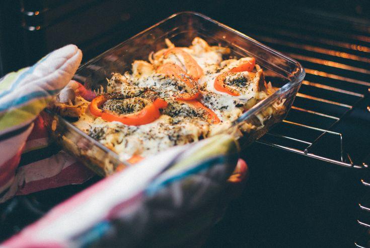 Piekarnik do kuchni