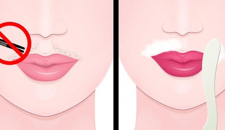 """I peli superflui sul viso costituiscono spesso un problema per le donne, ma a volte anche per gli uomini. Nel gentil sesso quella peluria sopra il labbro superiore, che usiamo chiamare """"baffetti"""", risulta poco attraente. Per questo motivo ci affidiamo ai più disparati prodotti in commercio per ri..."""