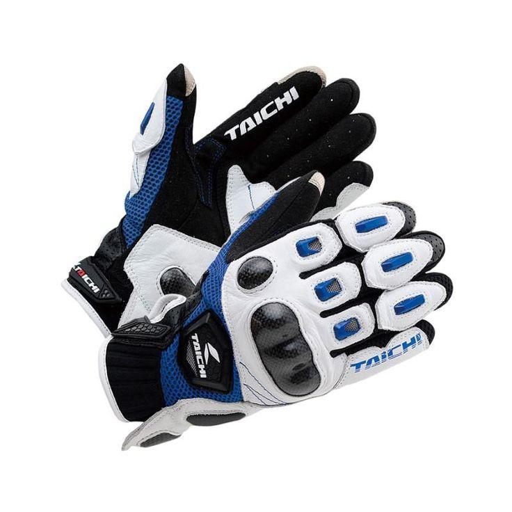 RS Taichi RST415 Raptor Mesh Gloves