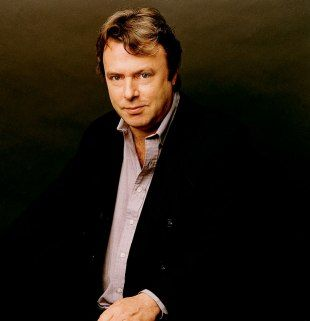 Christopher Hitchens.....a wit, a troublemaker and a great writer.  I will miss him.