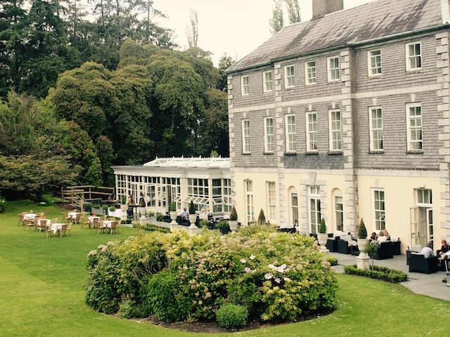 The Maryborough Hotel & Spa Cork, Ireland