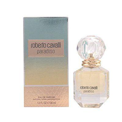 Roberto Cavalli - Paradiso - Eau de Parfum para mujer - 30 ml: Amazon.es: Belleza
