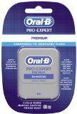#Curadellapersona #10: Oral-B - Proexpert Premium, filo interdentale, 4 confezioni singole, 40 m ciascuna