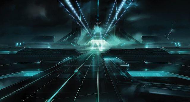 'Inside' the AI matrix