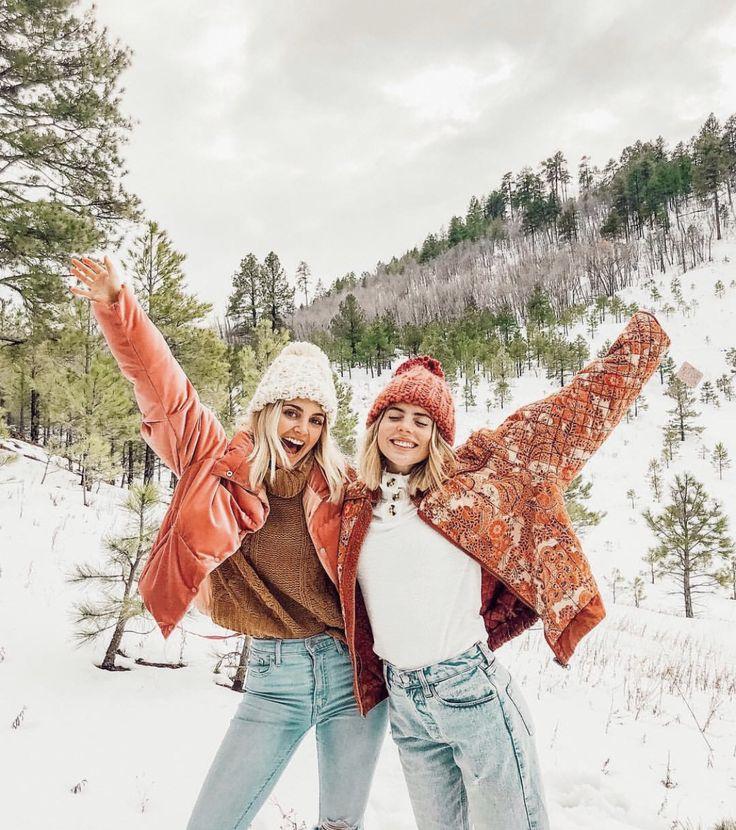 картинки подруги зимой рейтинг лучших усилителей