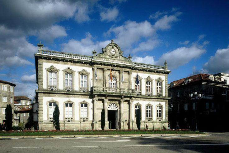 Ayuntamiento de Pontevedra Terrasdepontevedra.org centro-historico-pontevedra-11