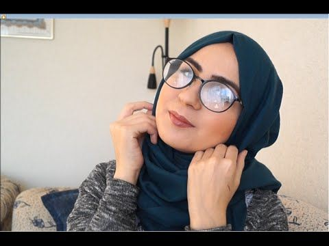 22 best hijab fashion images on pinterest hijab fashion hijab tutorial and hijab styles Hijab fashion style dailymotion