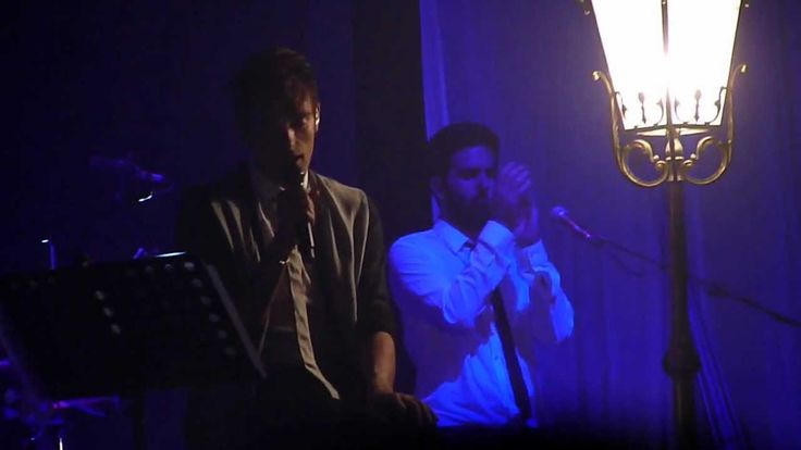 Marco Mengoni Tour Teatrale 2012- Roma 27 maggio -REHAB