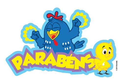 galinha-pintadinha-parabéns.gif (Imagen GIF, 498 × 340 píxeles)