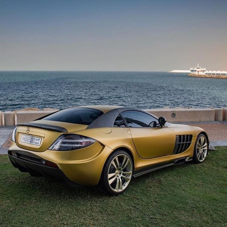 Mercedes McLaren SLR - https://www.luxury.guugles.com/mercedes-mclaren-slr-3/