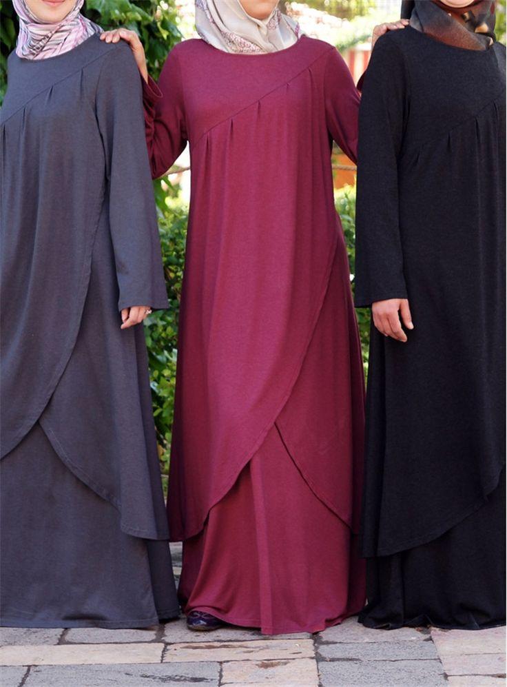 Kanza Dress