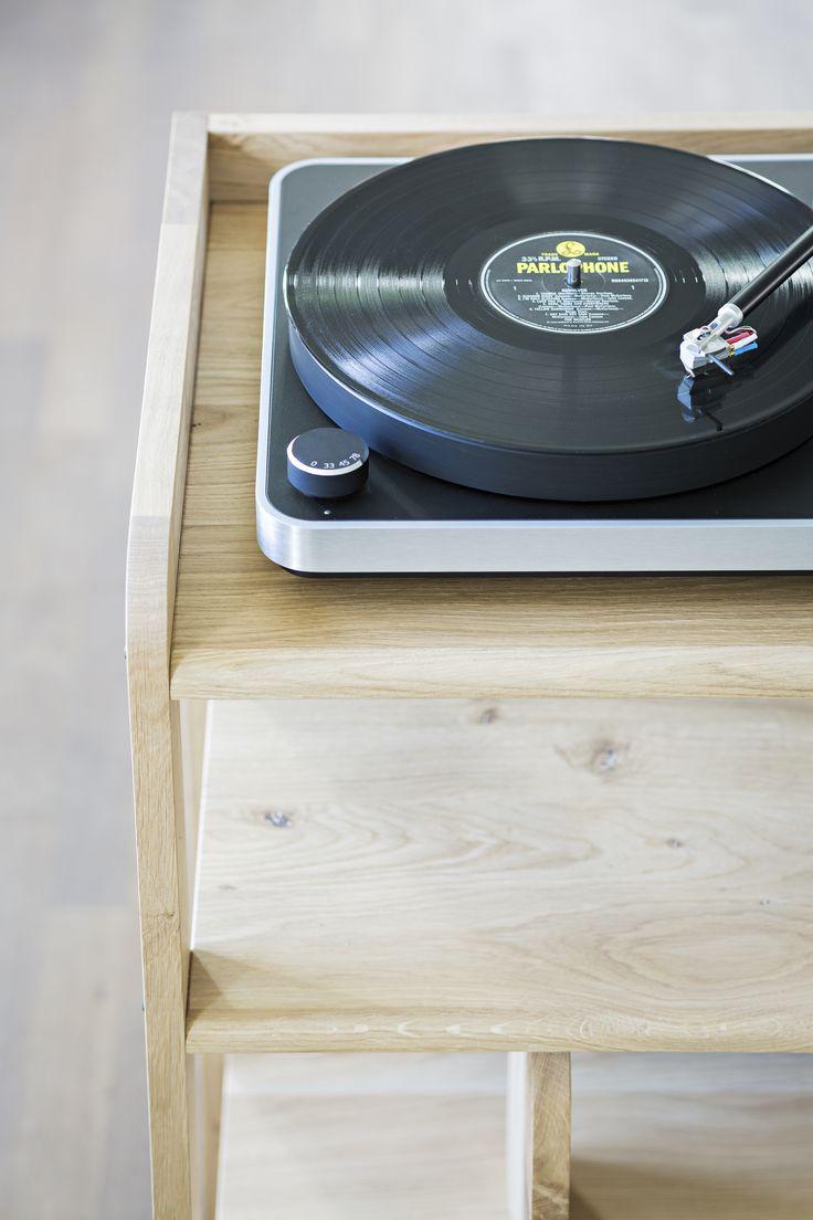 Les 20 meilleures id es de la cat gorie meuble vinyle sur for Meuble vinyle