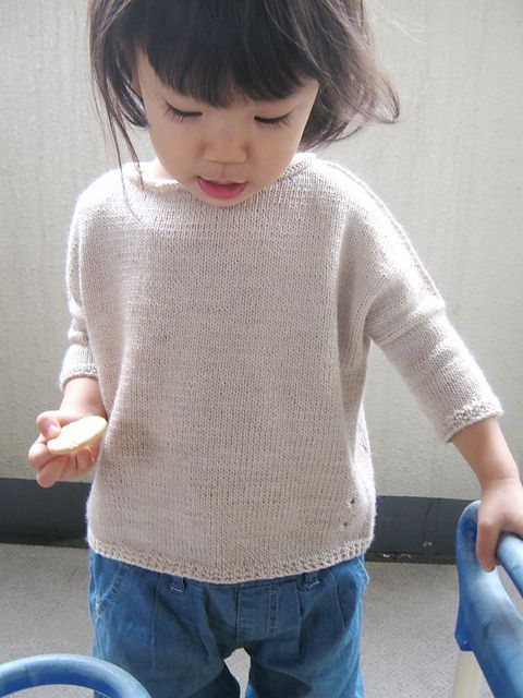 Ravelry: haruhina's Relax for toddler