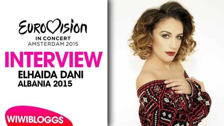 eurovision albania 2015 mp3