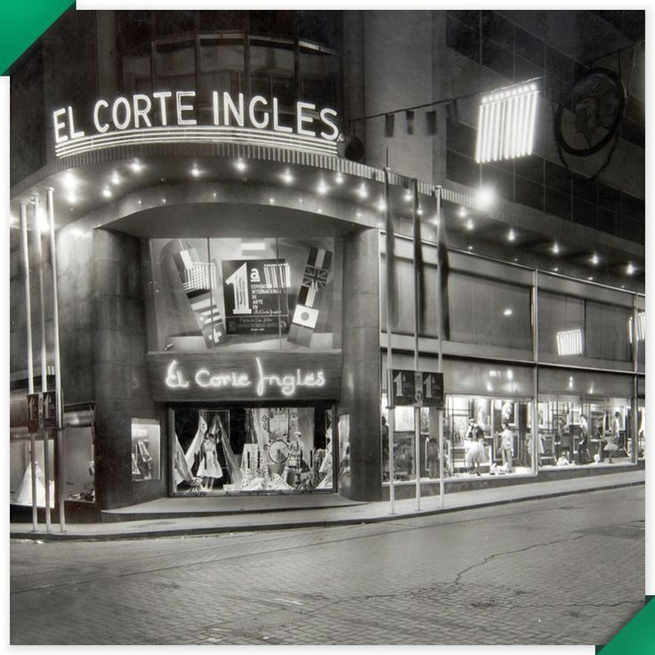 M s de 1000 ideas sobre ingl s antiguo en pinterest for Fuente de chocolate el corte ingles