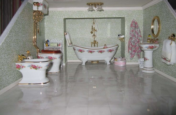 Victorian style bathroom vanity home posts tagged for Victorian terrace bathroom ideas