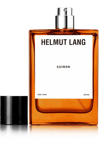 Helmut Lang - Cuiron Eau De Cologne - Italian Bergamot, Italian Mandarin Oil & Pink Peppercorn, 100ml - one size