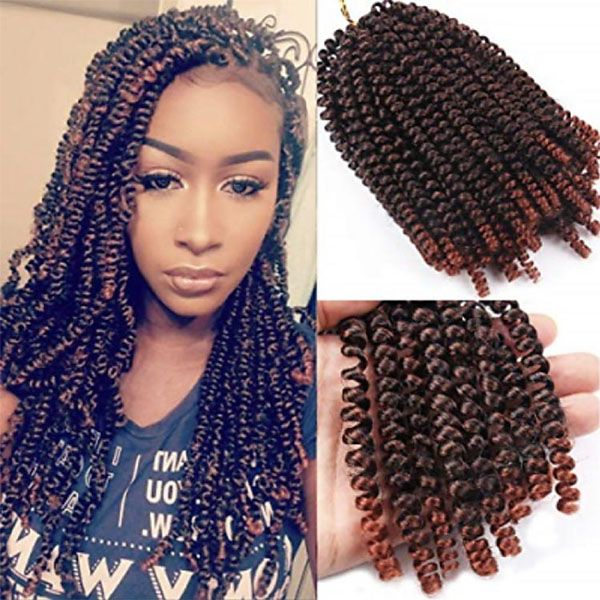 What S In For Spring Passion Twist Hair Or Spring Twists Spring