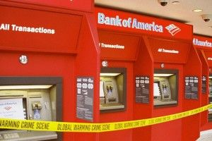 Bank of America Twitter bot trolls Occupiers