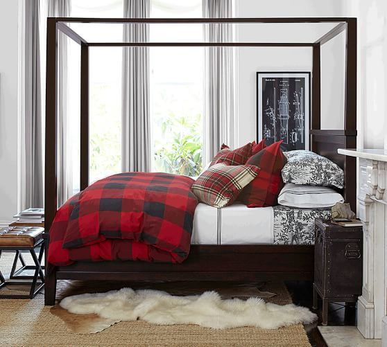 What Is Pottery Barn Style Called: 1000+ Ideas About Pottery Barn Bed On Pinterest