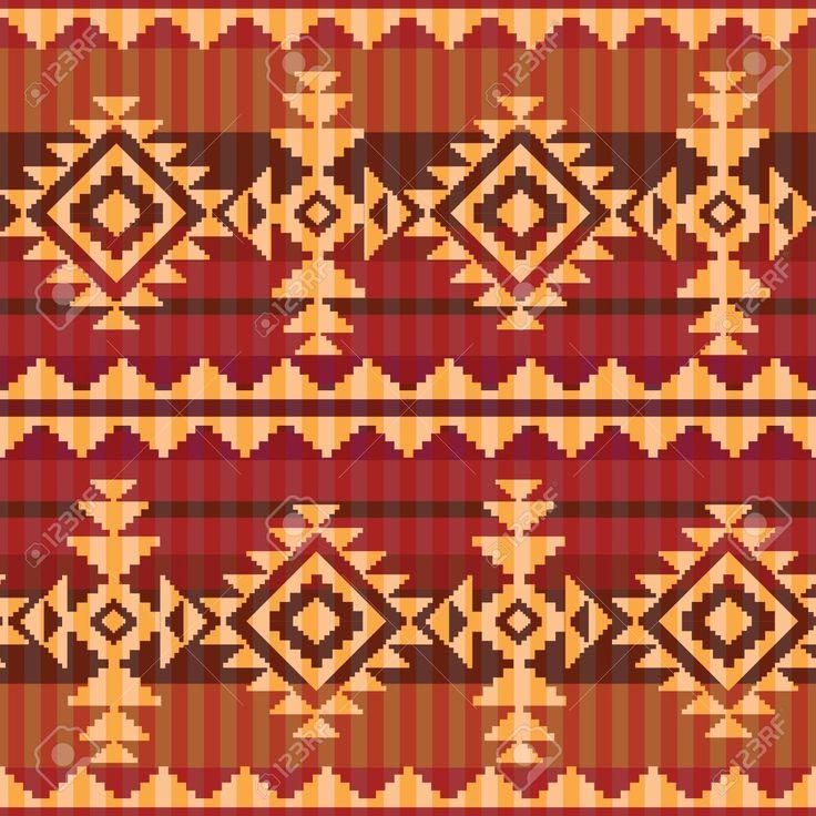 Motif Navajo                                                       …