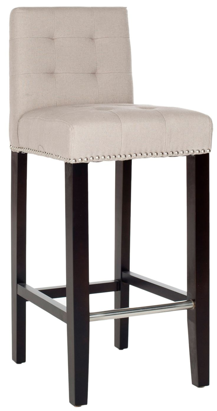 MCR4505C Barstools - Furniture by  sc 1 st  Pinterest : taupe leather bar stools - islam-shia.org