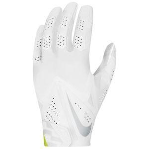 Nike Vapor Fly Receiver Gloves - Men's - White