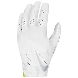 Nike Vapor Fly Receiver Gloves - Men's - White
