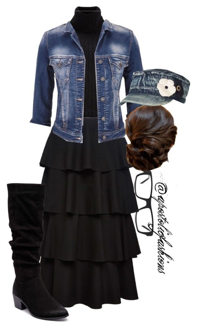 Apostolic Fashions #820 -