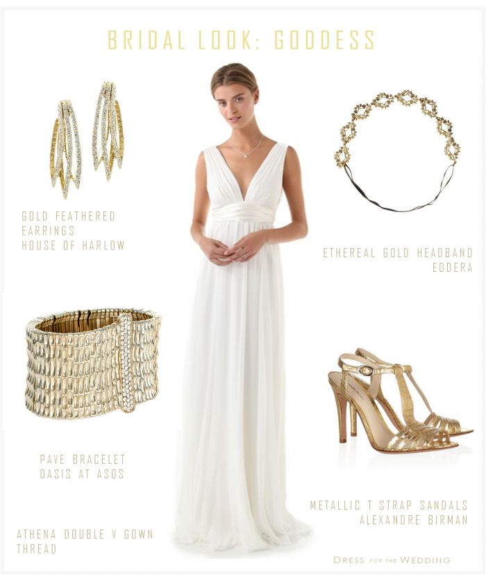 Best 25 Greek Bridesmaid Dresses Ideas On Pinterest: 17 Best Ideas About Goddess Wedding Dresses On Pinterest