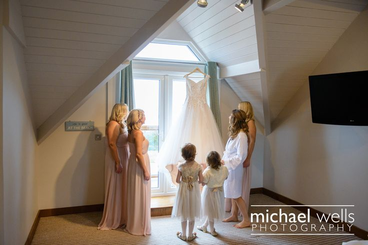 Woolacombe Wedding at The Woolacombe Bay Hotel #woolacombe #devonphotographer #northdevonwedding #michaelwells