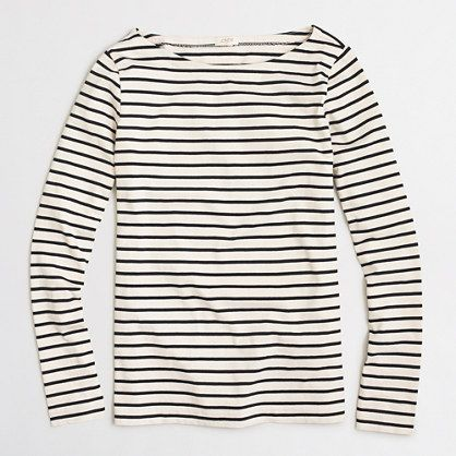 25 Best Ideas About Striped Tee On Pinterest Striped