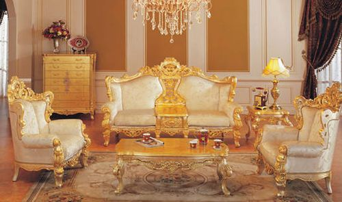 The Value of European Classic Furniture is Warming - MelodyHome.com