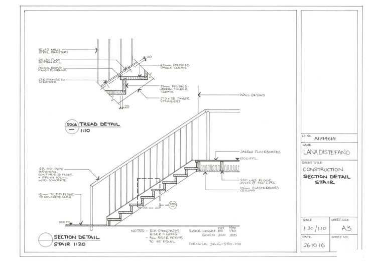 How to Install Deck Stair Stringers in 2020 | Stair ...