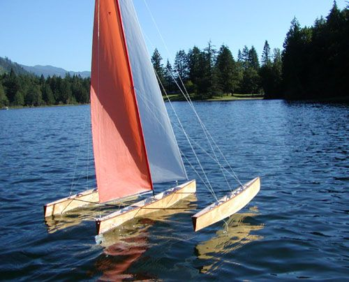 radio control model sailboat t37 rc pond yacht radio control ... | RC Sailboats | Pinterest