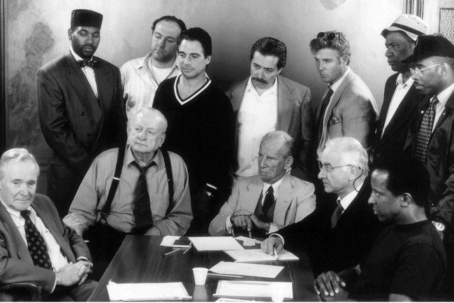 12 Angry Men 2 Case Study Solution & Analysis