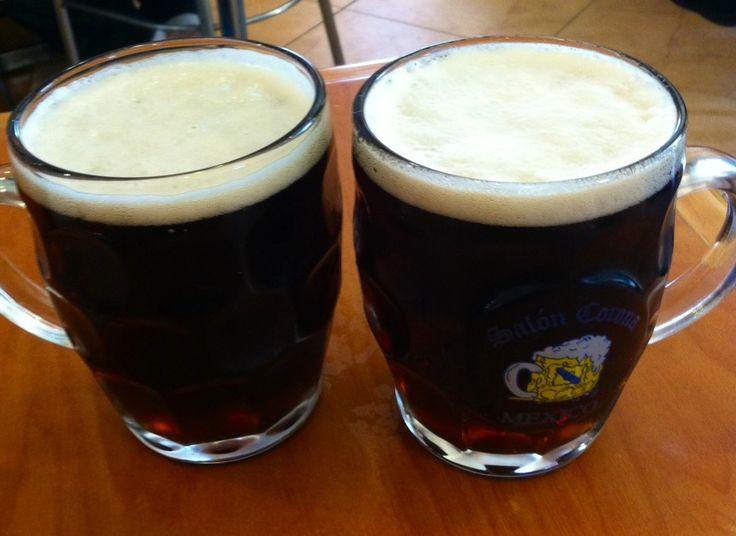 Dark beer barrel ahhhhhhh