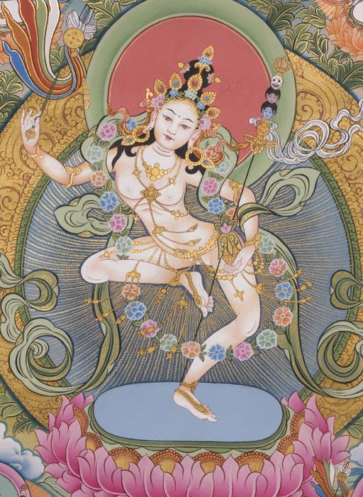 79 best yogini images on pinterest buddhism tibetan buddhism and 1 fandeluxe Image collections