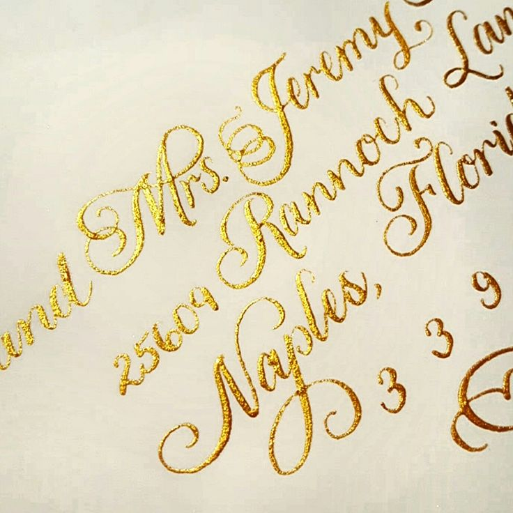Best calligraphy by jennifer images on pinterest