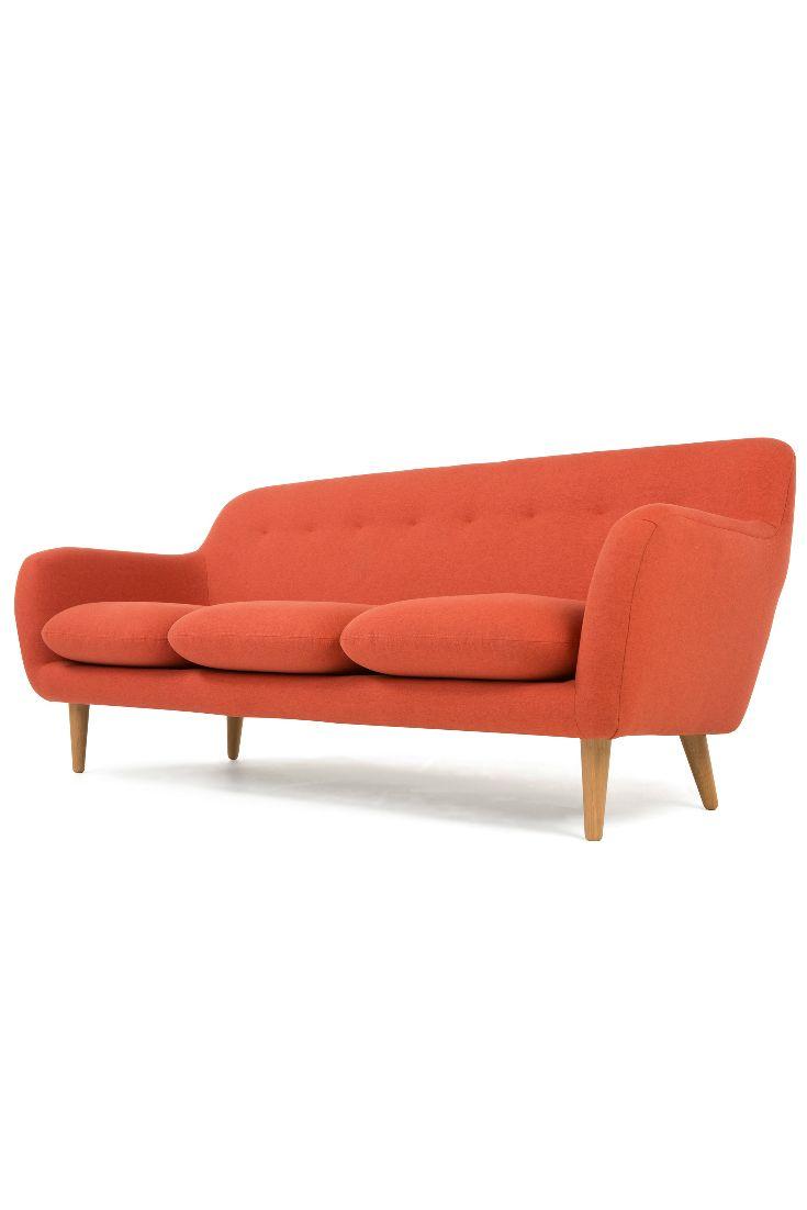 Sofa geschwungen  112 best WOHNZIMMER images on Pinterest   At home, Antique decor ...