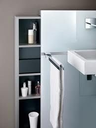 Geberit Monolith and Wall Mounted Taps for Basin