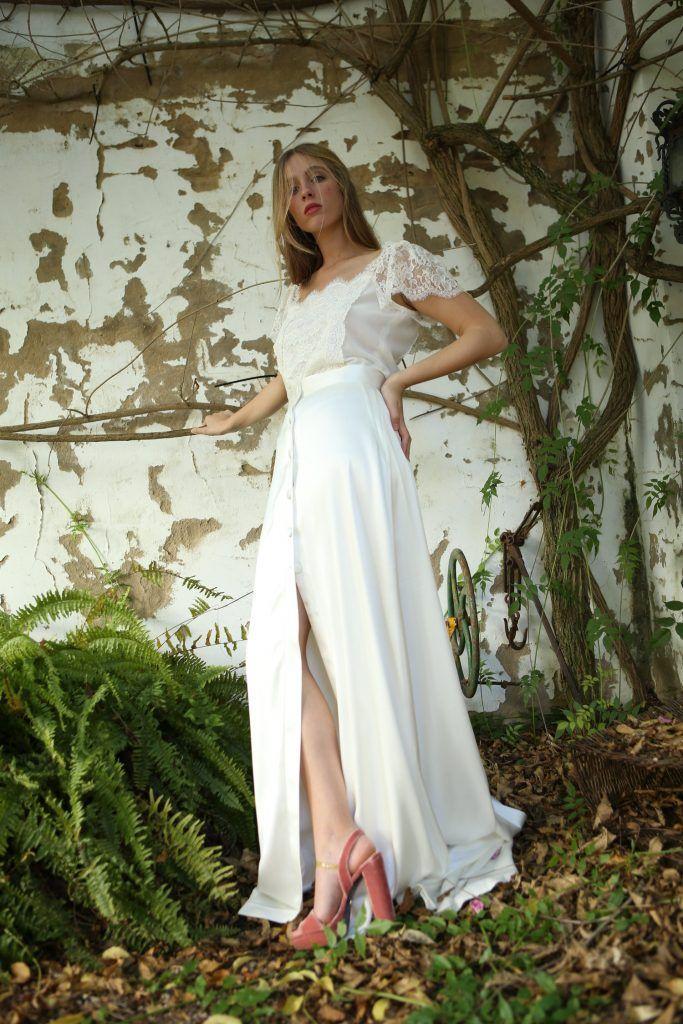 vestidos de novias panambi - colección de novias   panambi   novios