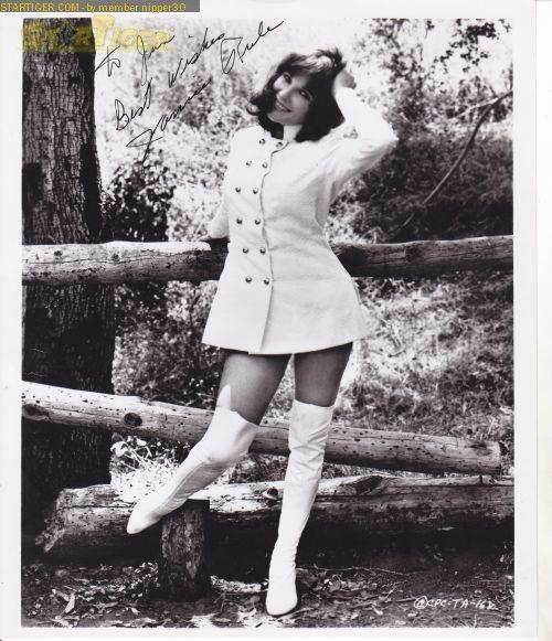 Janice Rule, Co-star The Ambushers (1967)