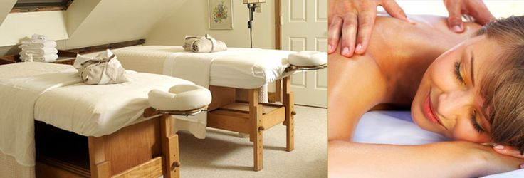 The Inn at Barley Sheaf Farm offers a variety of services at our New Hope, PA spa.