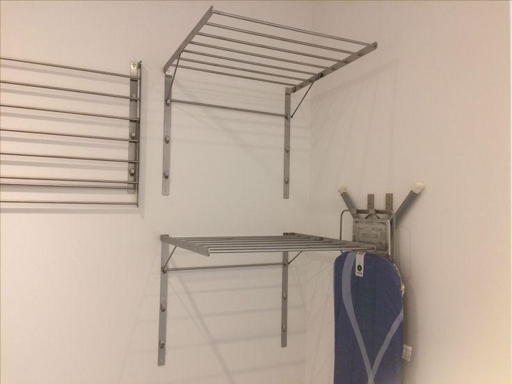 Ikea grundtal - washok - wasruimte - laundry room