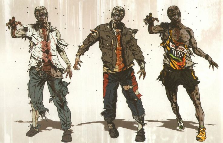 Infected | Dying Light Wiki | Fandom powered by Wikia