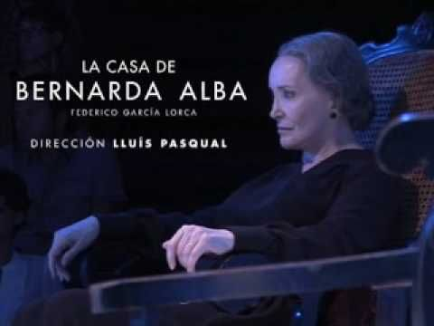 La casa de Bernarda Alba - TEATRO ESPAÑOL