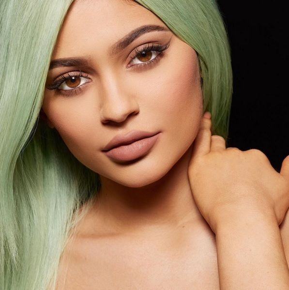Kylie Jenner Is Creating More Makeup Products So They, Too, Can Sell Out Immediately