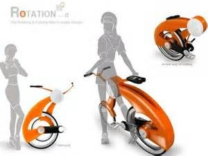 future foldable bicycles - Bing images